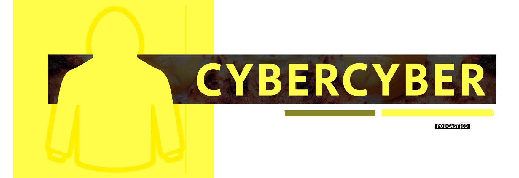 CyberCyber – פודקאסט על האקרים ומאפים
