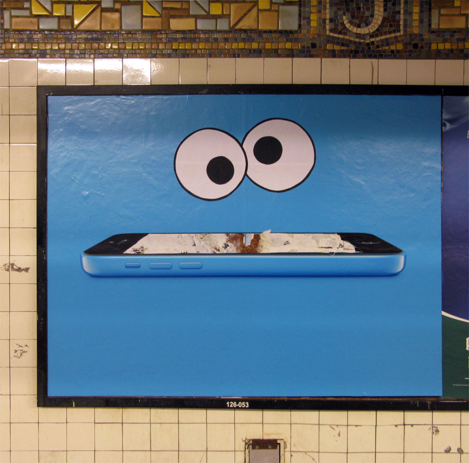 אייפון עוגיפלצת 🖼️ Poster Boy cc-by