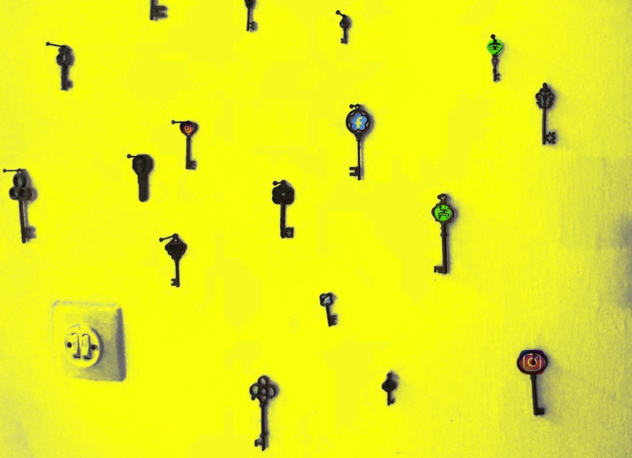 מפתחות מפתח