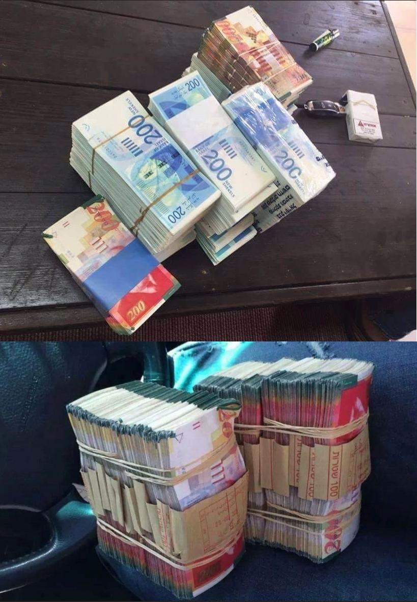 חבילות מזומנים 🖼️ דליפת אתרי ההכרויות והזנות הגדולה
